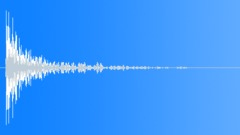 Window Film Bang Wobble - sound effect