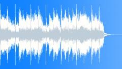 Prized Endeavor_Full Sting - stock music