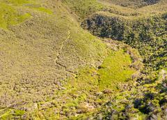 fleurieu peninsula south australia - stock photo