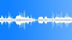 Carpenter workshop ambience loop Sound Effect