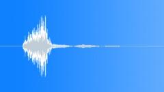 Kiss Sound Short Sound Effect