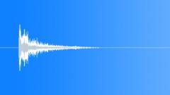 Assault Rifle (single shot) Sound Effect