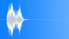 Monster Roar and Snort Sound Effect