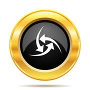 Stock Illustration of change icon