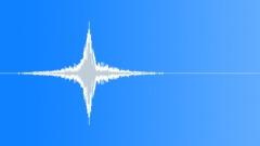 Futuristic Sci-Fi Transition To Impact 3 - sound effect