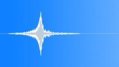 Futuristic Sci-Fi Transition To Impact 6 - sound effect