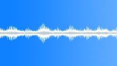 Strange Drone - sound effect