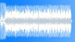 Stock Music of Groovie Kind