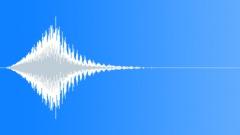 Futuristic Reverse Swish 2 (Movement, Transition, Mystic) Sound Effect