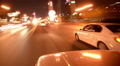 Las Vegas Driving 09 Time Lapse POV Vehicle Shot USA HD Footage