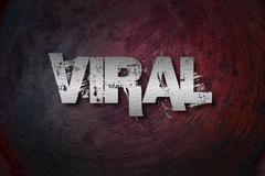 viral concept - stock illustration