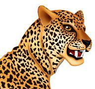 The Cheetah Piirros