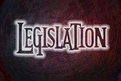 Legislation concept Stock Illustration
