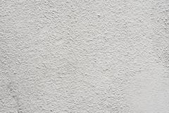 sprayed plaster - stock photo