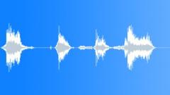 Throat_Cut_Gurgle_03 - sound effect