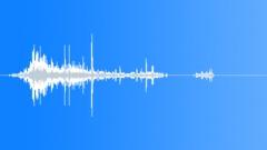 Throat_Cut_Gurgle_15 - sound effect