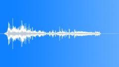 Throat_Cut_Gurgle_19 - sound effect