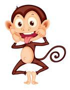 Monkey Piirros