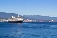 Luxury Cruise Ship Kuvituskuvat