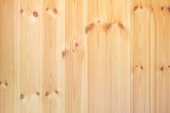 Light lath wall texture Stock Photos