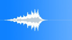 Funny Cartoon Whoosh 3 (Fun, Whistle, Toy) Sound Effect