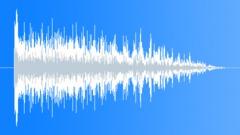 GEORGE'S NOOKYOOLAR BOMB - sound effect