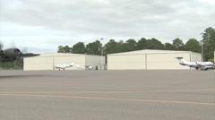 B-17 Flying Fortress Memphis Belle Flight Stock Footage