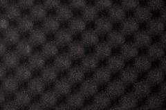 foam  acoustic background - stock photo