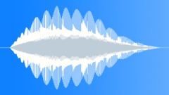 Beam Me Up 6 (teleporting) Sound Effect