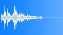 Audio Tape Rewind 2 - Short Sound Effect