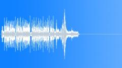 Audio Tape Rewind 6 - Long Sound Effect