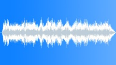 Spaceship Circling Sound Effect
