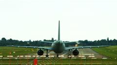 German air force plane Arkistovideo