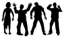 Zombie Piirros