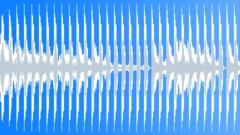 HYPNOTIC DANCE BEAT - F. Y. (MINIMAL TECHNO) Loop 01 - stock music
