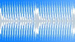 HYPNOTIC DANCE BEAT - F. Y. (MINIMAL TECHNO) Loop 08 - stock music
