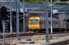 Queensland rail Stock Photos