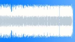 Electro House 120BPM Eight Bit Robot Dance - stock music