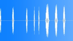 Food bites - HQ Sound Effect