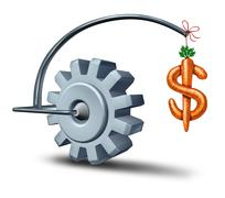 Business incentives Stock Illustration