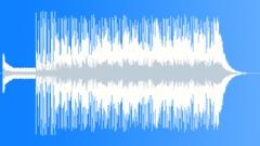 Hypnotic Piano Main Theme - stock music