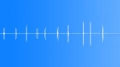 Mouse clicks 1 - HQ Sound Effect