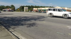 Goose Creek, South Carolina Stock Footage