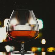 Whisky. Stock Illustration