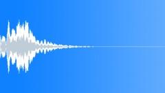 Intro ident stinger 0003 Sound Effect
