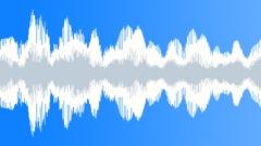 Futuristic sci-fi alien bass drone loop 0001 Sound Effect