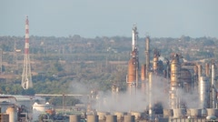 Energy and Pollution   DSCN3043 Stock Footage