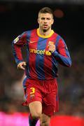 Pique of Barcelona Stock Photos
