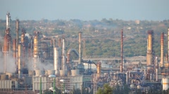Energy and Pollution   DSCN3053 Stock Footage