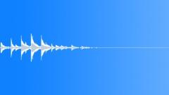 notify sound (games) - sound effect